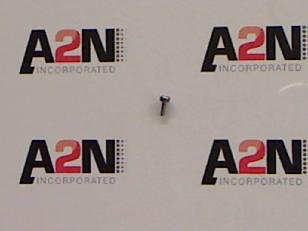 A screw, SKT CAP STST M2X5