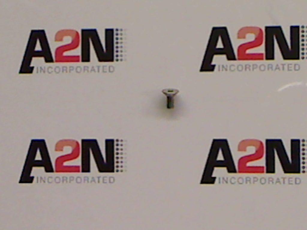 A smaller screw