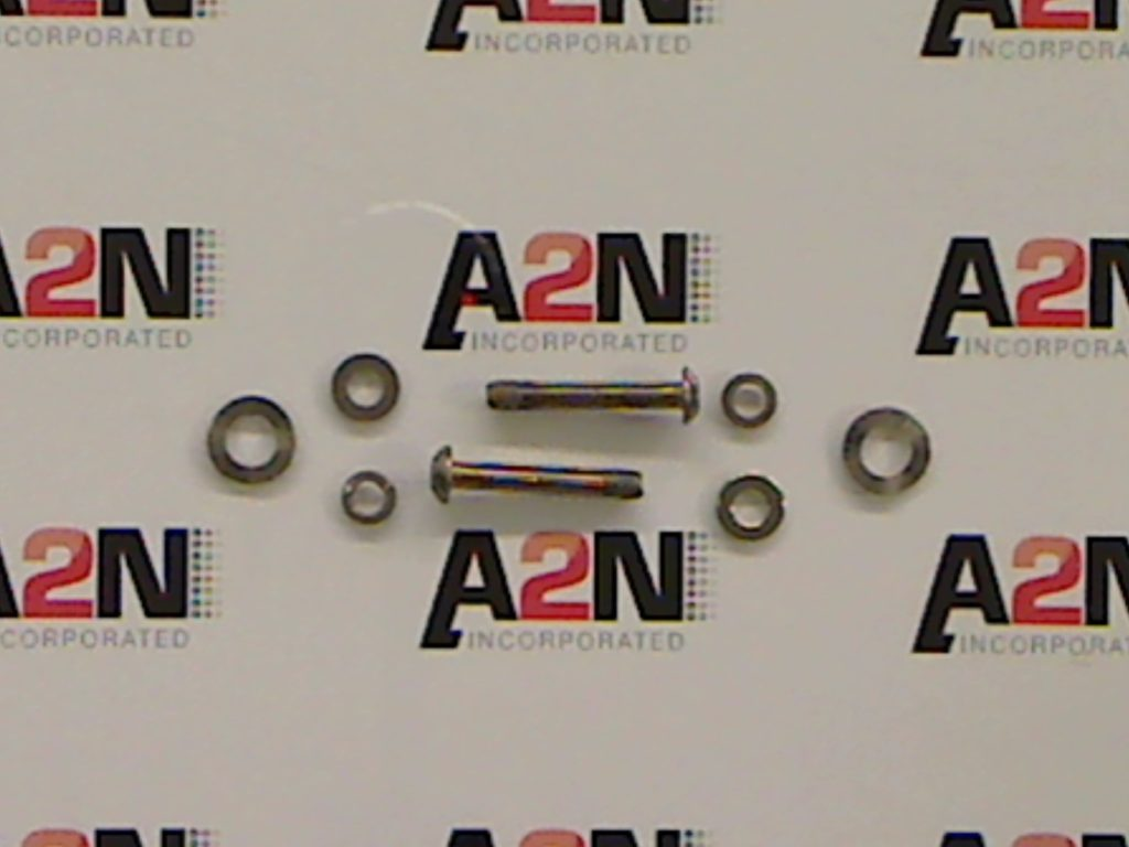 A live or earth latch arm rebuild kit