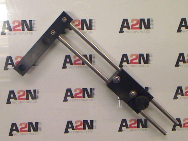 A sensor bracket