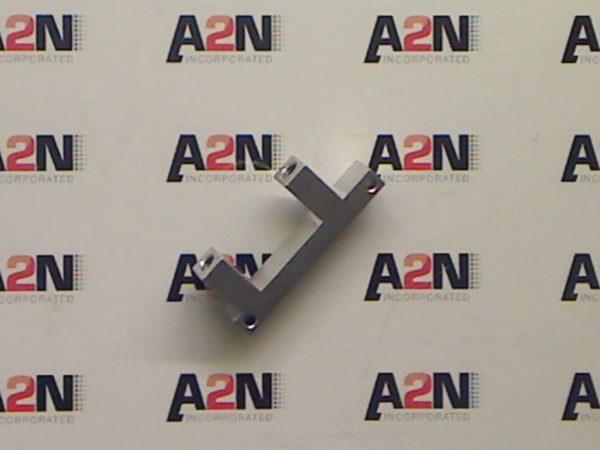A sensor bracket adapter
