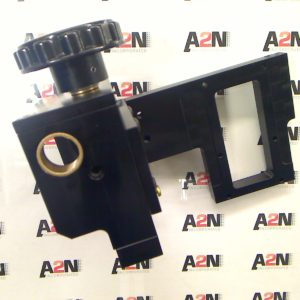 A single imager mount