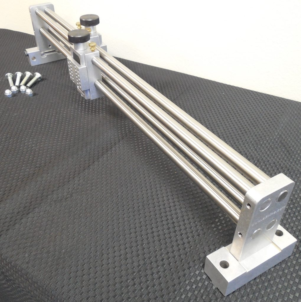 A universal dual imager assembly