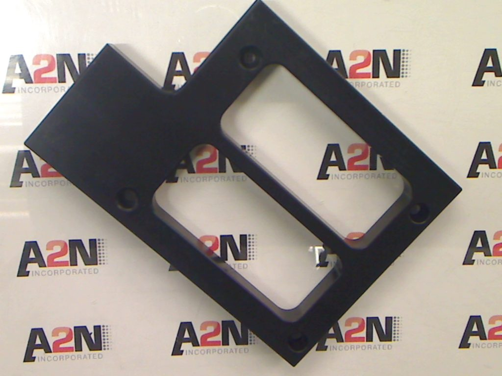 A single imager bracker adapter for Lexmark Printhead