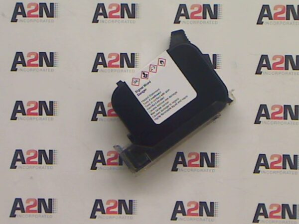 A solvent cartridge