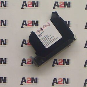 An Express Black, Standalone Disposable Cartridge