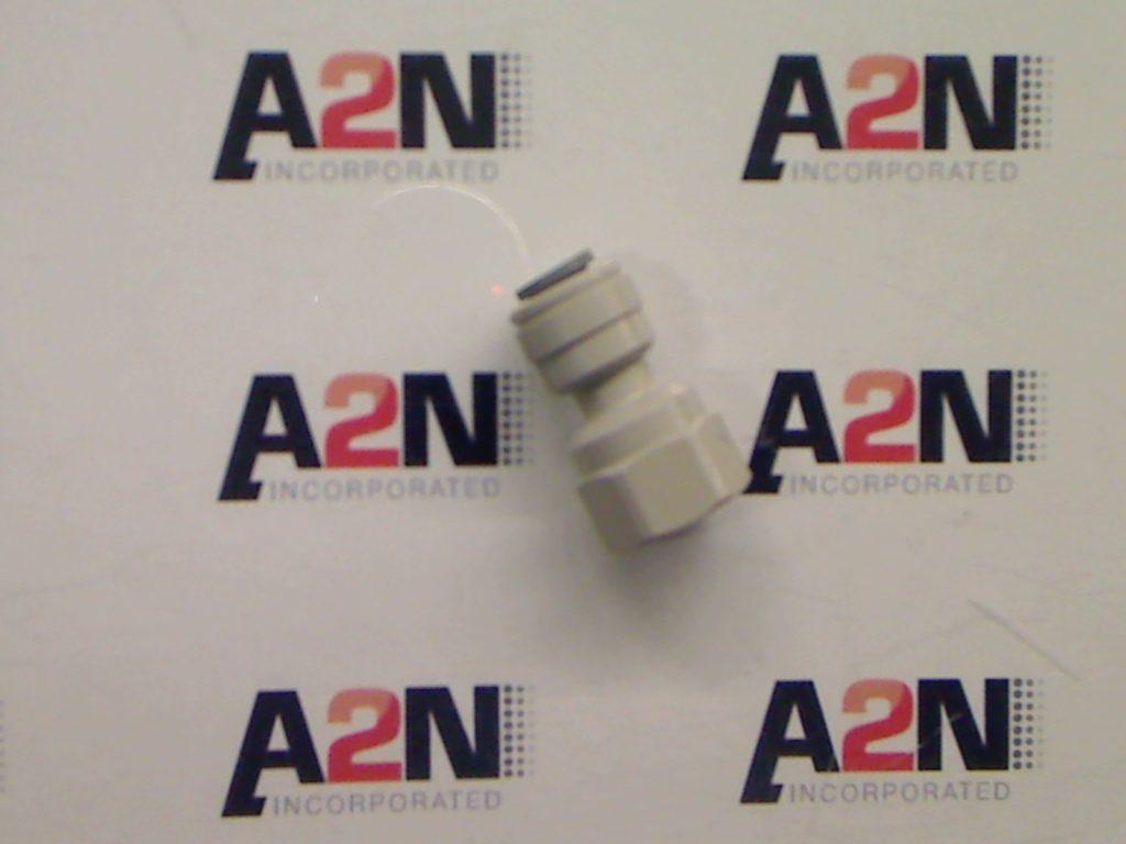 A female adaptor-nptf thread